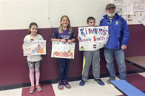 K-Kids Poster Contest 2019