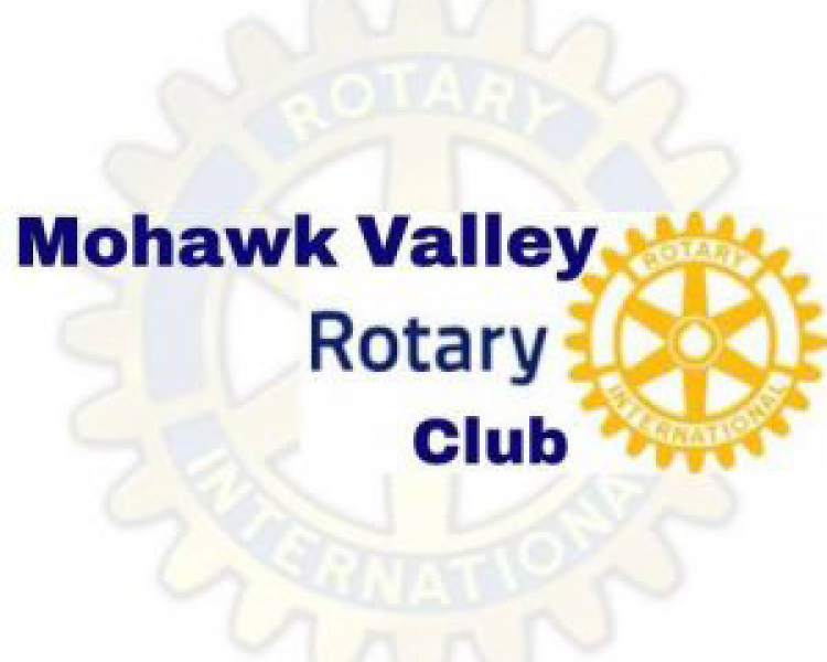 Mohawk Valley Rotary Recognizes Hope Kara with Community Service Award