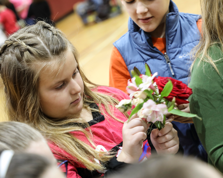 Photo Gallery: Frankfort-Schuyler Hosts Elementary School Career Day